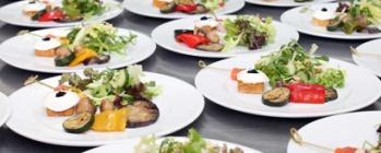 Banquet par l'Idéal Pétanque