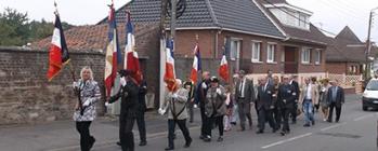 Assemblée Générale du Souvenir Français