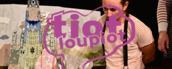 [ Tiot Loupiot ] Princesse de papier